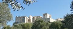 L'Acropole d'Athenes (JPH4674) Tags: grêce athenes acropole vestiges