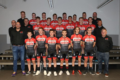 Avia-Rudyco-Janatrans Cycling Team (260)
