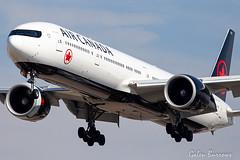 Air Canada 777 (galenburrows) Tags: aviation aircraft airplane aircanada flight flying boeing 777 777300 777333er toronto cyyz yyz