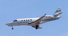 G100 | EC-LDS | MAD | 20141001 (Wally.H) Tags: iai 1125 astra gulfstream g100 eclds mad lemd madrid barajas airport
