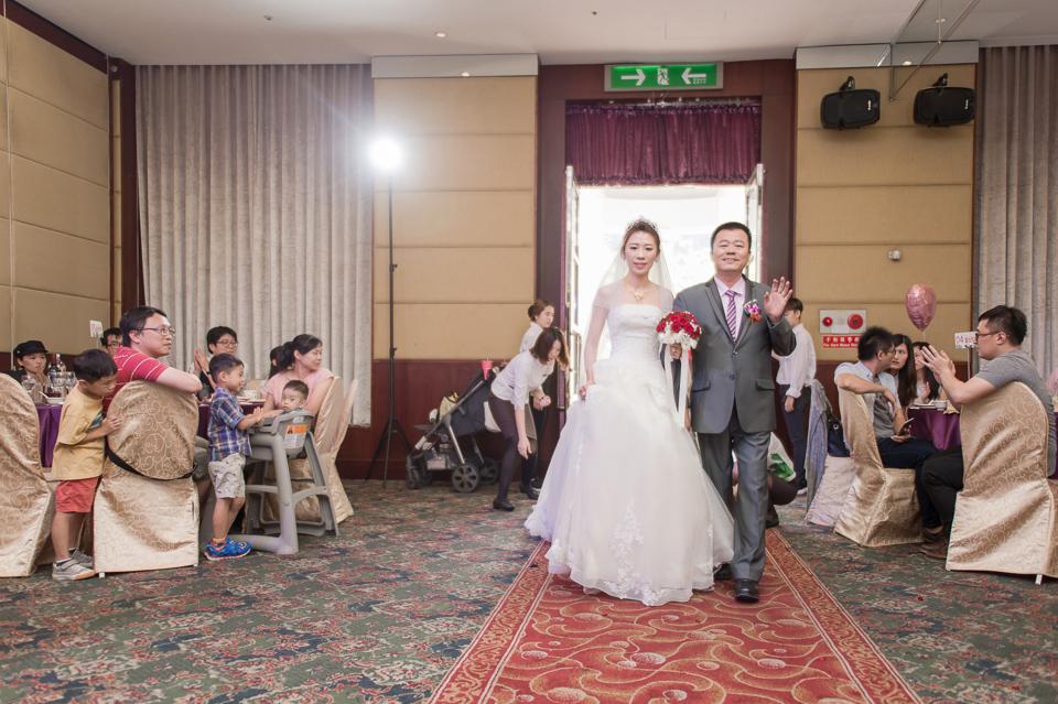 婚攝 雲林劍湖山王子大飯店 員外與夫人的幸福婚禮 W & H 095