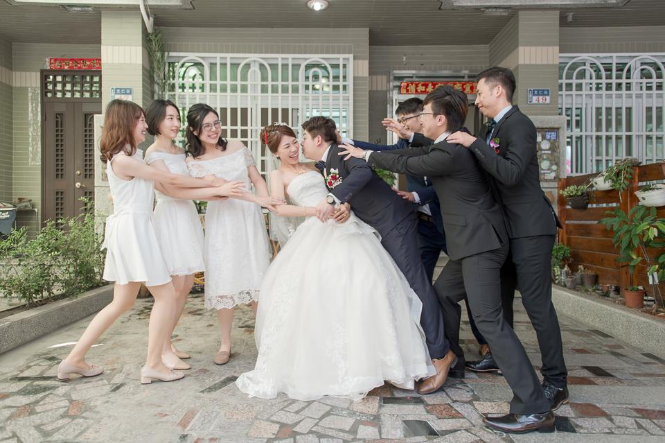 婚攝 雲林劍湖山王子大飯店 員外與夫人的幸福婚禮 W & H 080