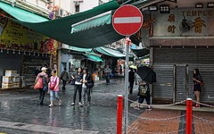 The Temple Street Night Market Hong Kong by day (10) (J3 Private Tours Hong Kong) Tags: hongkong templestreetnightmarkethongkong templesreethongkong