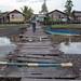 The boardwalk at Uwus