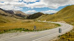 Lindis Pass #2