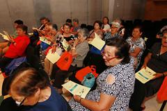 TALLER DE SEGURIDAD COMUNITARIA ADULTO MAYOR__11122 (loespejo.municipalidad) Tags: muni municipal miguel bruna alcalde chile loespejo 2018 adulto mayor masiva seguridad ciudadana
