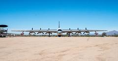 Convair B36 Peacemaker (BlueVoter - thanks for 2.6M views) Tags: pimaair tucson museum plane propeller oldplanes