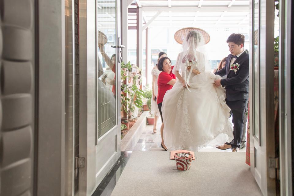 婚攝 雲林劍湖山王子大飯店 員外與夫人的幸福婚禮 W & H 072