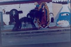 29 (José Manuel Valenzuela) Tags: graffiti identidad cultura cholos