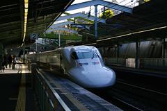 Shinkansen (RS_1978) Tags: shinkobe kansai japan jpn