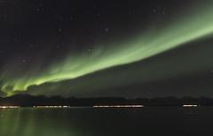 Nordlys, Finnmark, Norway (StefanoPiemonte) Tags: norvegianorwaynorgenorwegennorthernlights auroreboreali