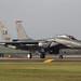 EGUL - McDonnell Douglas F-15E Strike Eagle - United States Air Force - 91-0602 / LN
