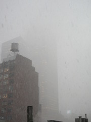 IMG_5036 (Brechtbug) Tags: 2018 november blizzard snow storm hells kitchen clinton near times square broadway nyc 11152018 new york city midtown manhattan snowing storms snowstorm winter weather building fog like foggy hell s nemo southern view ny1snow