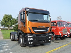 Iveco Stralis X-Way 510 (Actros1857LS) Tags: iveco stralis x way 510 camion truck trucks lkw sattelzug