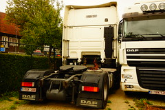 DAF XF SSC E5 105.460 FT - Beringen-Mijn, Provincie Limburg, Vlaanderen, België (Celik Pictures) Tags: daf xf ssc e5 105460 ft beringenmijn provincielimburg vlaanderen belgië expreownedtrucks previouslyusedtrucks secondhandstrucks namelesstrucks particular truckswithnocompanyname