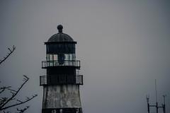 Cape Disappointment Lighthouse (Krystal.Hamlin) Tags: lighthouse architecture historical washington travel ocean coastal