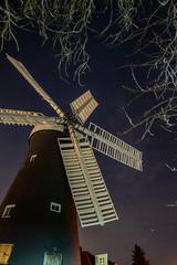 Holgate Windmill 2019-01-07