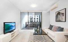307/15 Baywater Drive, Wentworth Point NSW