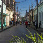 Independecia street branching off the Pedestrian Boulevard, thumbnail