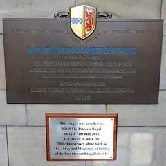 (Will S.) Tags: mypics paisleyabbey paisley abbey scotland churchofscotland presbyterian church churches unitedkingdom protestant christian christianity presbyterianism protestantism reformed stewart highsteward steward