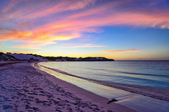D75_1431.jpg (David Hamments) Tags: sandycape westernaustralia wa sunset roadtrip jurienbay
