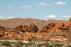 _DSC6363-Valley-of-fire-NV_f (posyche) Tags: valleyoffire nevada desert rock rocks mountains redrocks coloredrock