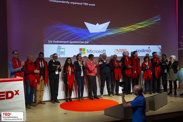 TEDxIssy team 2018_CI4A1348