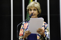 28/11/18 - Apresentação da relatoria ao Projeto de Lei 5001/16 no plenário da CD