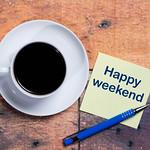 Happy weekend thumbnail