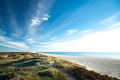 blavand landscape I (UE-Photography - urban exploration & travel) Tags: blavand blåvand denmark dänemark exploration northsea summer syddanmark beach blue canon europa exploring green holiday landscape sky travel water ozean beauty happiness feelings cloud