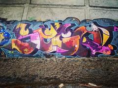 "Quick piece... #saga88 #jquatro #montanaspray #evans #uio #letters #hink #graffiti #graffitiart #streetart #graffitiporn #urbanart #graffitiwall #art #graffitiartist #graffitilife #graffiti_of_our_world #graffiti_magazine #mural #graffitigers #graffitiecu (""saga88 is jquatro a.k.a. wayfarer"") Tags: graffitiart mural gpscrew hink graffitiwall evans uio wildstyle graffitiartist letters graffitimagazine graffitigers art graffitiaroundtheworld urbanart streetart saga88 montanaspray graffitiecuador quito jquatro graffiti graffitiporn ecuador graffitilife graffitiofourworld"