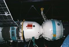 243 (Kath Doroshyna) Tags: ussr space spaceship 35mm