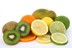 Citrus close up food - Credit to https://homegets.com/ (davidstewartgets) Tags: citrus closeup food fruits healthy kiwi lemon orange oranges sliced tropical