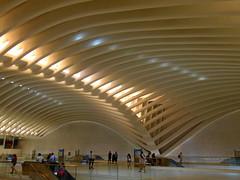 WTC Transport Hub (New York, New York)