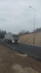 Stępień transport (krzysiekortowicz) Tags: daftruck dafxf daf lkw truckeurope truckpoland poland stępień