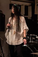 Lovelace live at Terra, Tokyo, 13 Nov 2018 -00126