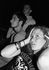 IMG_0009 (cestlameremichel) Tags: kodak tmax p3200 3200 asa party night analog analogica analogue film 35mm minolta dynax 40 pellicule argentique black white monochrome monochromatique bnw noir et blanc