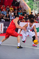 3x3 FISU World University League - 2018 Finals 273 (FISU Media) Tags: 3x3 basketball unihoops fisu world university league fiba