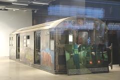 IMG_2715 (GojiMet86) Tags: mta bmt nyc new york city subway train 1961 r30 8394 asics times square 42nd street