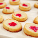 2018.11.17 Low Carbohydrate Strawberry Thumbprint Cookies, Washington, DC USA 08112
