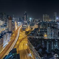 Ma Tau Wai , Kowloon. Hongkong (kenneth chin) Tags: 马頭围 google yahoo cityscape kowloon verticalpanorama digitalblending matauwai nikon d850 nikkor 2470f28g hongkong city asia axis buiding trail housing