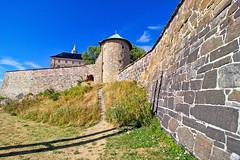 Norwegen - Olso, Festung Akershus (www.nbfotos.de) Tags: norwegen norge norway nordkap oslo festung akershus