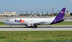 OE-IAF LMML 06-12-2018 FedEx (ASL Airlines) Boeing 737-4Y0(SF) CN 25184 (Burmarrad (Mark) Camenzuli Thank you for the 15.4) Tags: oeiaf lmml 06122018 fedex asl airlines boeing 7374y0sf cn 25184