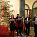 Christmas Carols at Villa Wolkonsky