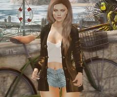 746-bicycle-tour (lindalindalein mayo) Tags: stealthic adorsy sl second life cosmopolitan genus deetalez digital art linda