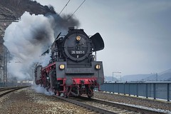 Nikolausexpress 2018 (tamson66) Tags: nikolausexpress train locomotive 2018 station steam aussig