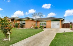 34 Semillon Crescent, Eschol Park NSW