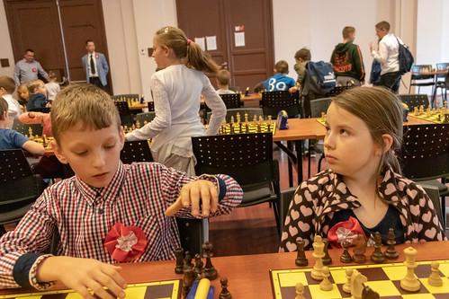 VIII Turniej Szachowy o Szablę Piłsudskiego-52