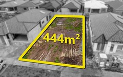 Lot 1908, 97 Thoroughbred Drive, Clyde North VIC