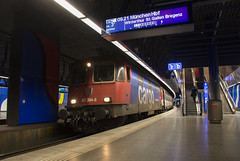 421394 (Lucas31 Transport Photography) Tags: zurich trains railway sbb 421394 cargo